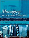 Managing the Software Enterprise : Software Engineering and Information Systems in Context, Fernandez-Ramil, Juan and Hall, Patrick A. V., 1844803546