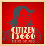 Citizen 13660, Mine Okubo, 0295993545