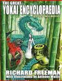 The Great Yokai Encyclopaedi, Richard Freeman, 1905723547