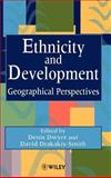 Ethnicity and Development 9780471963547