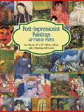 Post-Impressionist Paintings Giftwrap Paper, Carol Belanger Grafton, 0486433544