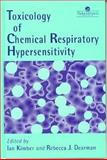 Toxicology of Chemical Respiratory Hypersensitivity, , 074840354X