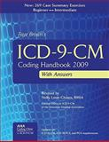 ICD-9-CM Coding Handbook 2009, with Answers, Brown, Faye, 1556483546