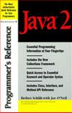 Java 2 Professional Reference, Schildt, O'Neil, 0072123540