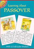 Learning about Passover, Barbara Soloff Levy, 0486423549