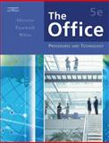 The Office : Procedures and Technology, Oliverio, Mary Ellen and Pasewark, William R., 0538443545