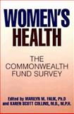 Women's Health : The Commonwealth Fund Survey, Falik, Marilyn M. and Collins, Karen S., 0801853540