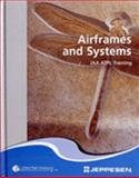 Airframes and Systems, Atlantic Flight Training Ltd. and Jeppesen Sanderson, Inc. Staff, 0884873544