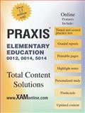 Praxis Elementary Education 0012, 0014 5014, Sharon A. Wynne, 1607873540
