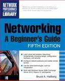 Networking, Hallberg, Bruce, 0071633553