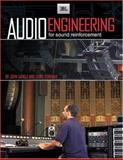 JBL Audio Engineering for Sound Reinforcement, Chris Foreman and John Eargle, 0634043552