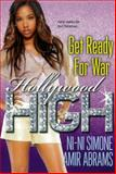 Get Ready for War, Ni-Ni Simone and Amir Abrams, 075827355X
