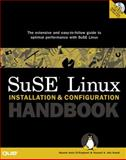 SUSE Linux Installation and Configuration Handbook with CD-ROM, Amin, Nazeeh, 0789723557