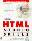 HTML Studio Skills, Hayden Development Group Staff, 1568303556