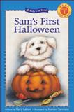 Sam's First Halloween, Mary Labatt, 1553373553