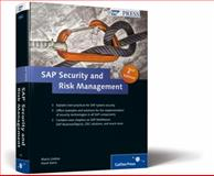 SAP Security and Risk Management, Linkies, Mario and Karin, Horst, 1592293557