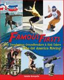 Famous Firsts, Natalie Rompella, 1897073550