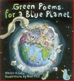 Green Poems for a Blue Planet, Martin Kiszko, 1906593558