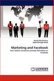 Marketing and Facebook, Kamila Bairakimova and Isabel Quiroga Arkvik, 3838393554
