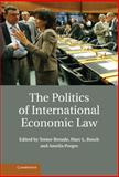 The Politics of International Economic Law, , 1107003555