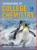 Foundations of College Chemistry, Hein, Morris and Arena, Susan, 1118133552