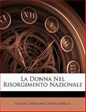 La Donna Nel Risorgimento Nazionale, Giulia Cavallari Cantalamessa, 1141663554