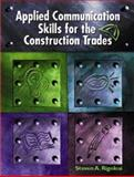 Applied Communications Skills for the Construction Trades, Rigolosi, Steven A., 0130933554