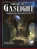 Cthulhu by Gaslight, William Barton and Kevin Ross, 156882355X