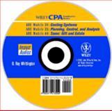 CPA Examination Review Impact Audios 9780471413554