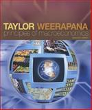 Principles of Macroeconomics, Taylor, John and Weerapana, Akila, 0538453559