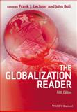 The Globalization Reader, Lechner, Frank J., 111873355X