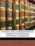 Hermes, James Harris, 114638355X