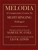 Melodia, Samuel Cole and Leo Lewis, 1502543559