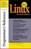 Linux Programmer's Reference, Petersen, Richard, 0072123559