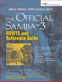 The Official Samba-3 HOWTO and Reference Guide, John H. Terpstra and Jelmer Rinze Vernooij, 0131453556