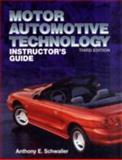 Motor Auto Tech, Schwaller, 082738355X