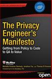 The Privacy Engineer's Manifesto, Michelle Dennedy and Jonathan Fox, 1430263555