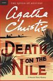 Death on the Nile, Agatha Christie, 0062073559