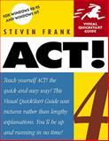 Act! 4, Frank, 0201353555