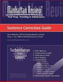 Manhattan Review Turbocharge Your GMAT Sentence Correction Guide, Meissner, Joern and Yun, Tracy, 097884355X