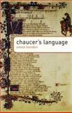 Chaucer's Language, Horobin, Simon, 1403993556