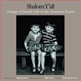 Shalom Y'all, Bill Aron, 1565123557