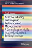 Nearly Zero Energy Buildings and Proliferation of Microorganisms : A Current Issue for Highly Insulated and Airtight Building Envelopes, Di Giuseppe, Elisa, 3319023551