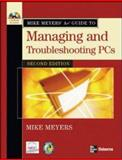 CompTIA A+ Guide to Managing and Troubleshooting PCs, Meyers, Mike, 0072263555