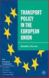 Transport Policy in the European Union 9780333793558