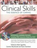 Clinical Skills 9780335223558