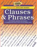 Clauses and Phrases, C. G. Cleveland, 0931993555