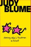 Starring Sally J. Freedman As Herself, Judy Blume, 1481413554