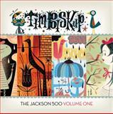 The Jackson 500, Tim Biskup, 1593073550