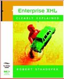 Enterprise XML Clearly Explained 9780126633559